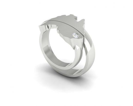 Snubní prsteny Australia
